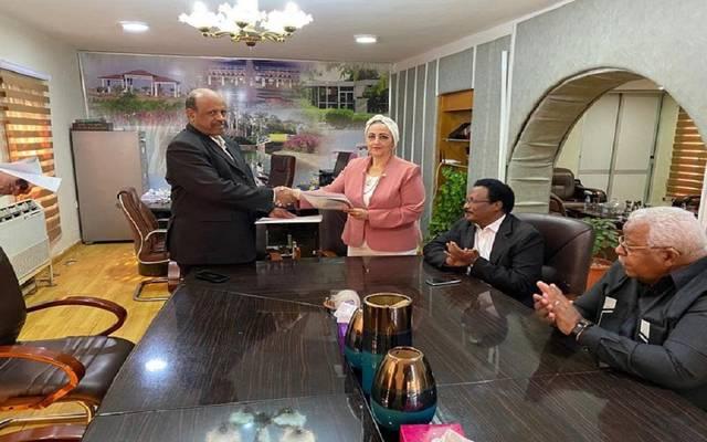تضم ميناءً ومصافي بترول..اتفاق عربي لإنشاء منطقة لوجستية في بورتسودان