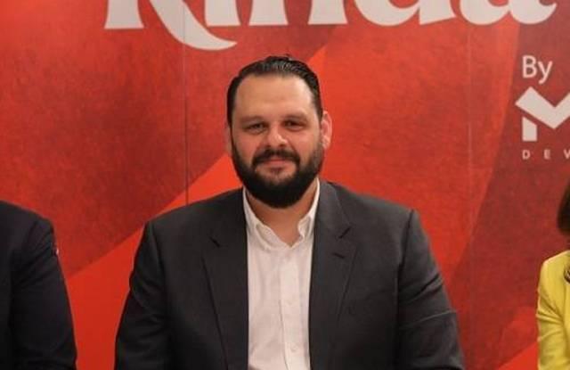 عبدالله سلام الرئيس التنفيذي لشركة مِنكَ للاستثمار العقاري