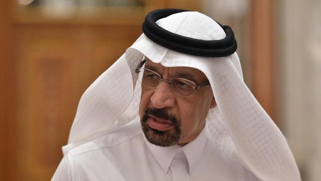 Saudi Aramco will lead the project
