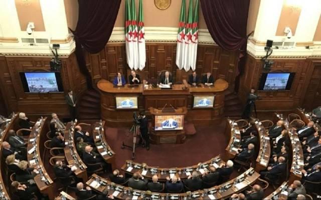 مجلس نواب الجزائر - أرشيفية