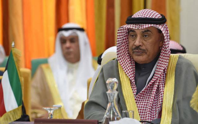 رئيس مجلس الوزراء الكويتي صباج الخالد الصباح