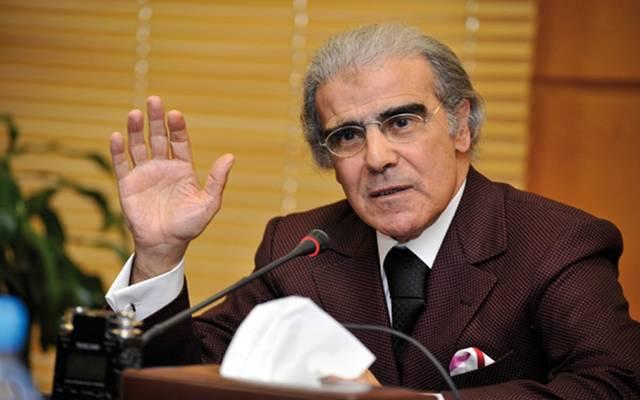 عبد اللطيف الجواهري - والي بنك المغرب المركزي