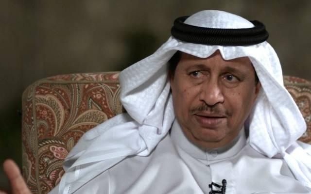 الشيخ جابر المبارك رئيس مجلس الوزراء