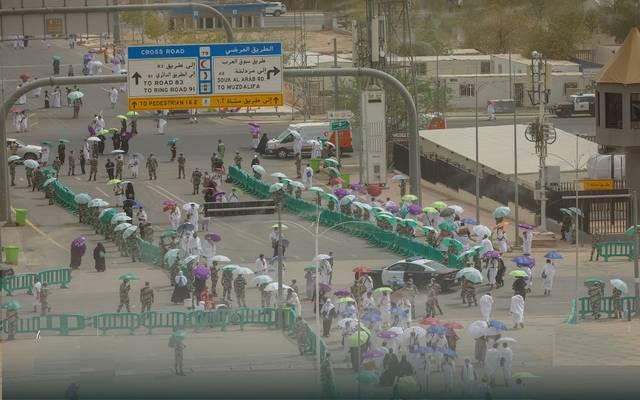 الحج السعودية ترصد مخالفات بالوجبات المقدمة للحجاج وتتوعد الشركات المخالفة