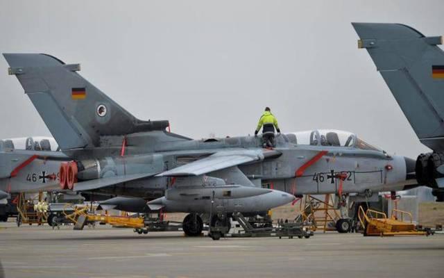 بعد انتقادات ترامب.. أعضاء الناتو يخططون لزيادة الانفاق العسكري