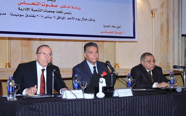 وزير: 22.5 مليار جنيه استثمارات مصر بالطرق والكباري بـ3 سنوات