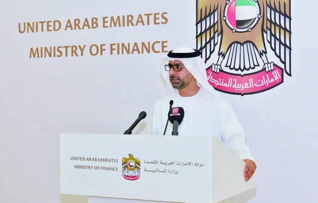 يونس حاجي الخوري، وكيل وزارة المالية