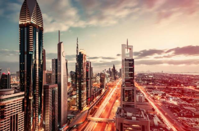 أبرز الاحداث الاقتصادية في الامارات