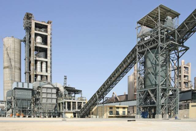 Eastern Cement posted a net profit worth SAR 34.4 million in Q1-19