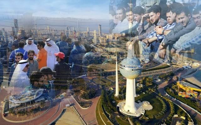 العمالة في الكويت