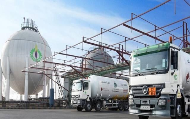 """""""الغاز"""" تمدد اتفاقية لتصنيع خزانات وأسطوانات مقابل 59.3 مليون ريال"""