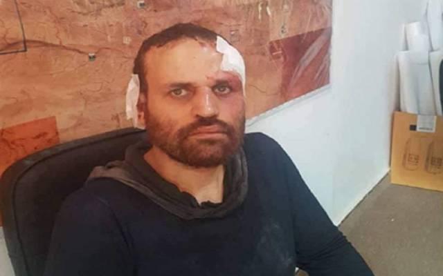 الإرهابي هشام عشماوي، من صفحة المتحدث العسكري الليبي
