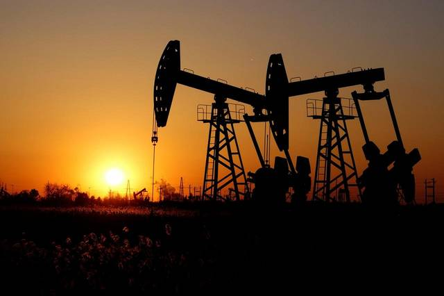Brent futures for December edged down by 0.08% to $58.91 pb
