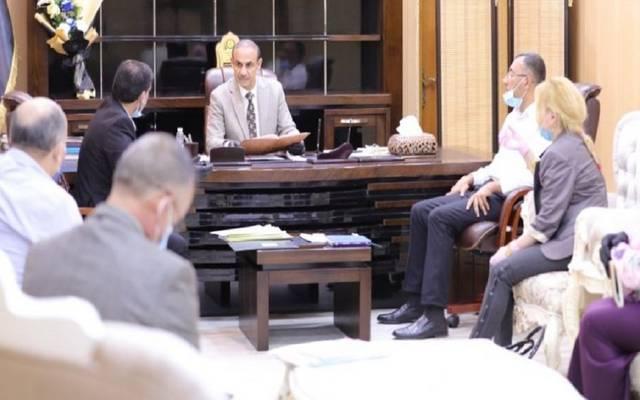 وزير العمل العراقي يؤكد تأمين رواتب الحماية الاجتماعية لهذا العام