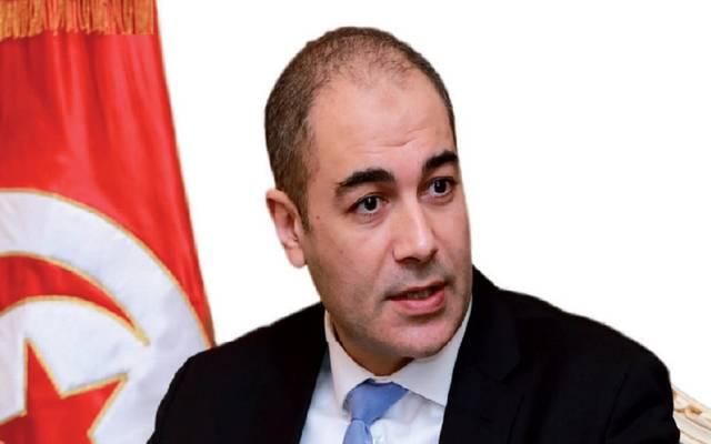 وزير المالية محمد نزار يعيش