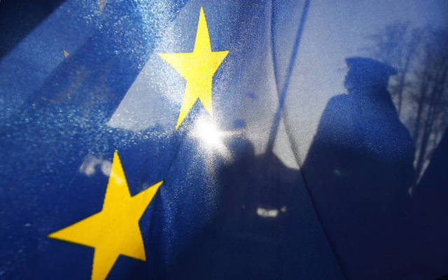 المركزي الأوروبي يخفض تقديرات النمو الاقتصادي والتضخم
