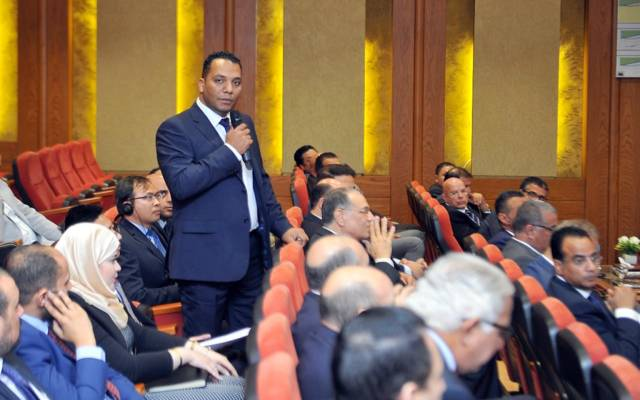 أحمد رضوان المدير التنفيذي تيدا مصر