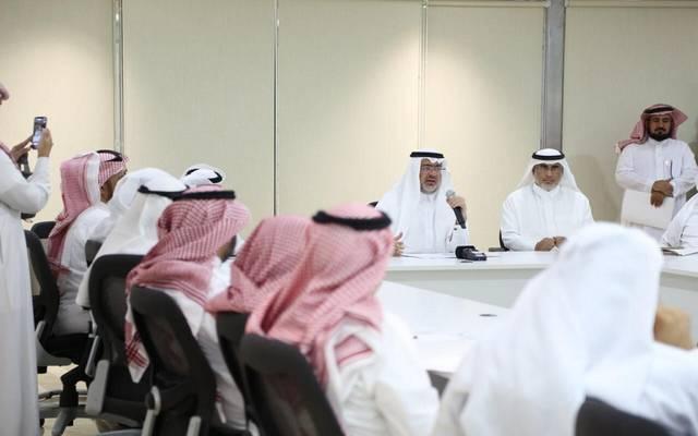 """خلال ورشة عمل أقامتها وزارة البيئة السعودية بعنوان """"التسويق الإلكتروني ومراكز الخدمة"""""""