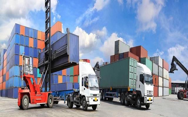 جانب من أعمال الشركة السعودية للصادرات الصناعية (صادرات)