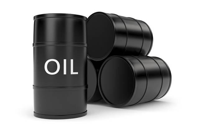 """النفط يرتفع عند التسوية.. و""""نايمكس"""" يربح 5% في أسبوع"""