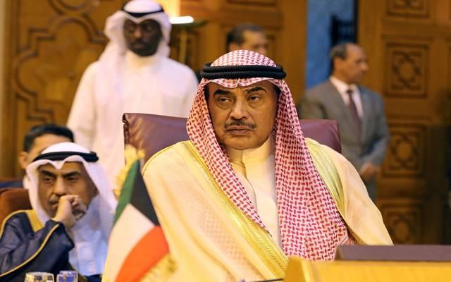 الشیخ صباح خالد الحمد الصباح