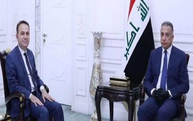مباحثات بين العراق ولبنان لتسهيل حركة التبادل التجاري والنقل