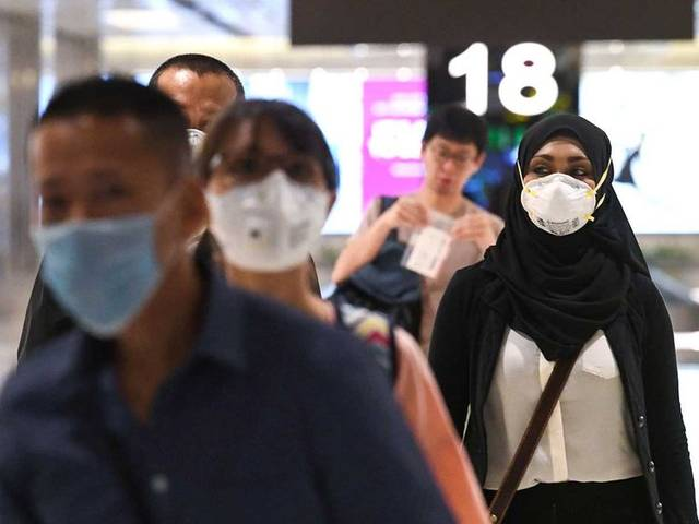 Singapore advices against travel abroad on COVID-19 fears