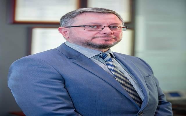 خالد شكر مدير إدارة البيئة والسلامة والصحة المهنية بمواصلات الإمارات