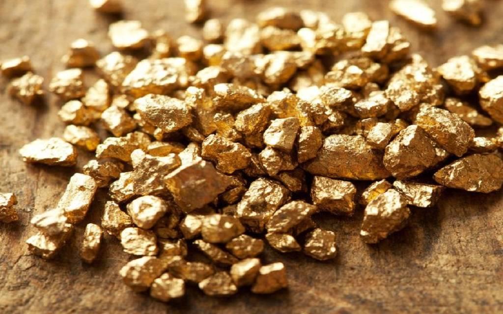 الذهب يتراجع عالمياً مع ترقب تطورات كورونا وبعد تقريرالوظائف