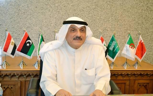 الأمين العام لمنظمة الأقطار العربية المصدرة للبترول (أوابك)، علي سبت بن سبت