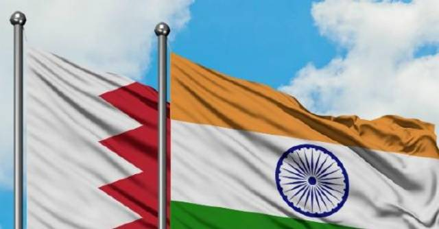 رئيس وزراء الهند يغادر البحرين عقب زيارة رسمية