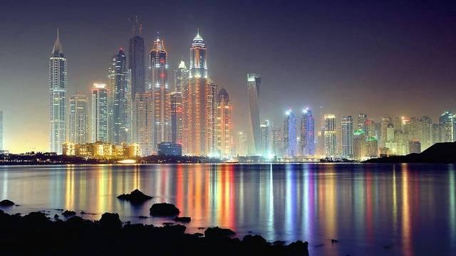 فنادق في الإمارات