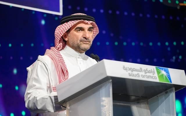 محافظ صندوق الاستثمارات العامة السعودي، رئيس شركة أرامكو السعودية، ياسر الرميان - أرشيفية