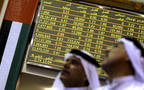 The energy and transport stocks in the UAE stock markets shed sharply on Thursday