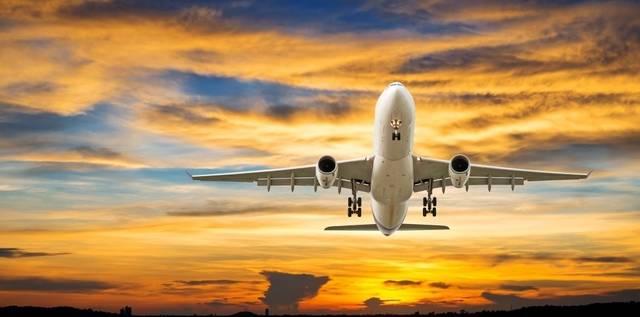 الطيران الجوي