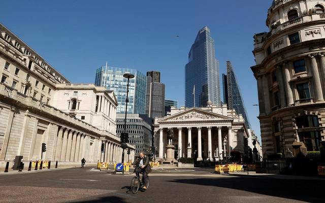 المملكة المتحدة تعتزم جمع أموالاً قياسية من أسواق الديون