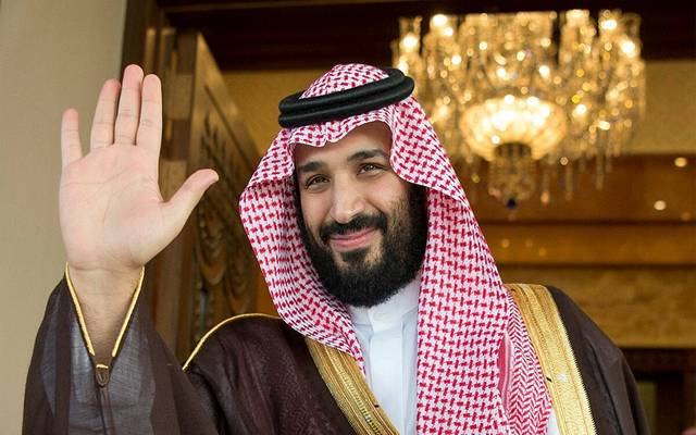 ولي العهد السعودي الأمير محمد بن سلمان بن عبدالعزيز آل سعود