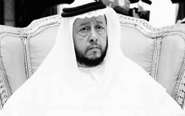 الإمارات تعلن الحداد الرسمي على ممثل رئيس الدولة