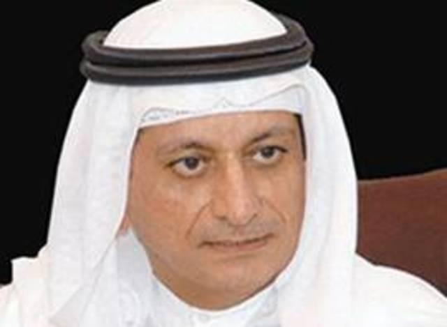 عصام فخرو رئيس مجلس إدارة البحرين الإسلامي