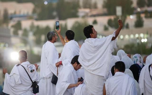 الاتصالات السعودية تعلن زيادة حجم البيانات بمزدلفة 75%