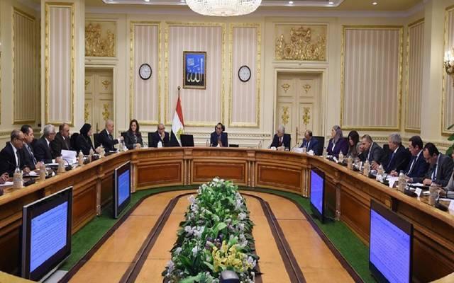 رئيس الوزراء المصري يصدر مصطفى مدبولي يتابع مبادرة حياة كريمة