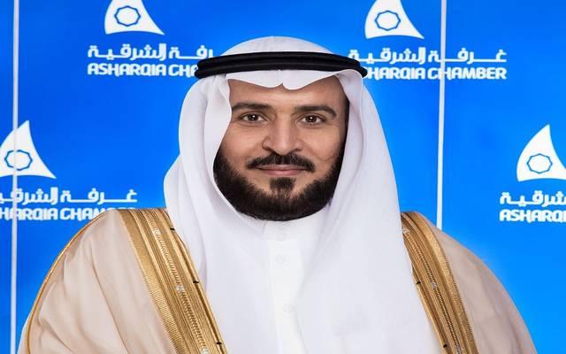 رئيس غرفة الشرقية، عبد الحكيم الخالدي