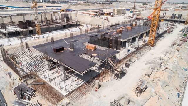 نهدف من خلال هذا المشروع الراقي على وجه الخصوص إلى الارتقاء بالمشهد العقاري في إمارة دبي
