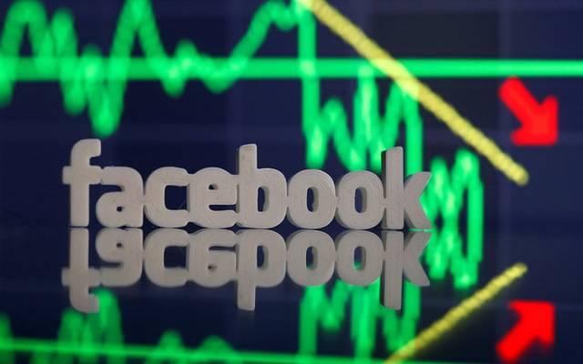 """سهم """"فيسبوك"""" يتراجع 6% متجهاً لأطول سلسلة خسائر شهرية بالتاريخ"""