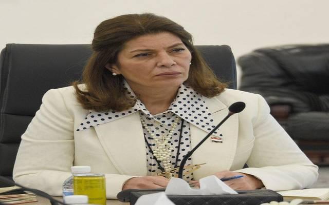 رئيس الهيئة الوطنية للاستثمار العراقية، سها داود نجار