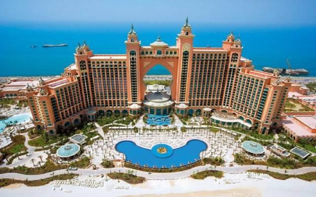 مدينة دبي الإماراتية تصدرت قائمة أكبر الأسواق العالمية بعدد 36.49 ألف غرفة