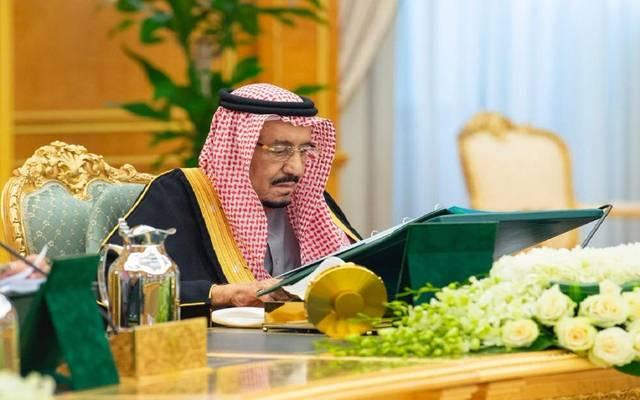 15 قراراً للوزراء السعودي باجتماعه الأسبوعي برئاسة الملك سلمان