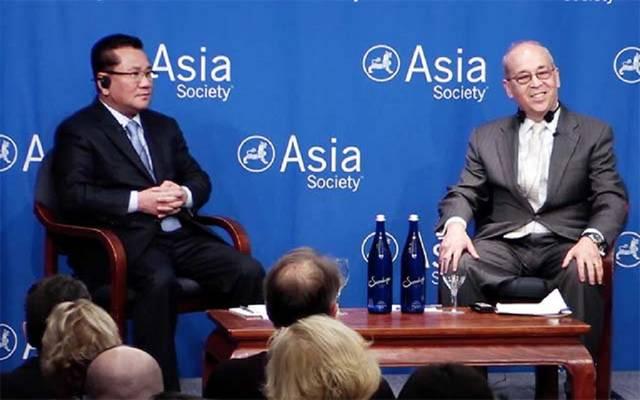 """""""ري جونج هو"""" المسؤول الكوري الشمالي السابق"""