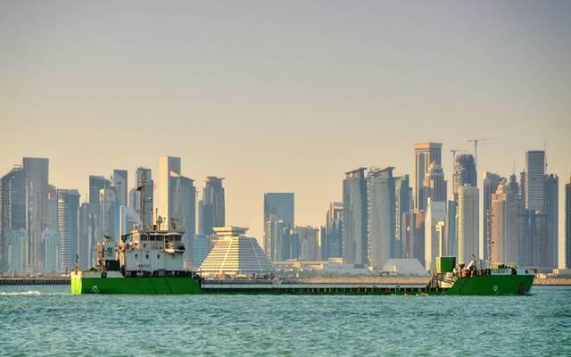عقارات على كورنيش الدوحة في قطر