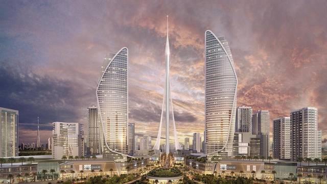 Emaar Development records AED 751m profit in Q1; sales surge to AED 5.9bn